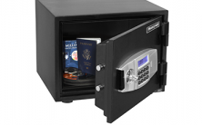 Honeywell 2111 Fire/Water Resistant Safe 15 Litres