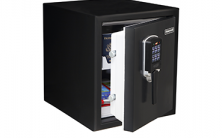 Honeywell 2605 Fire/Water Resistant Safe 25.4 Litres