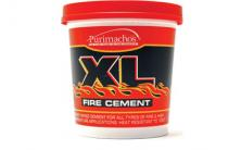 Everbuild XL Fire Cement 2kg Buff