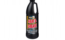 Instant Power® Hair & Grease Drain Remover 1 Litre